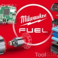 Информация о технологиях инструмента Milwaukee Fuel