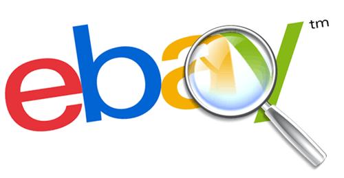 Международный поиск товара на Ebay